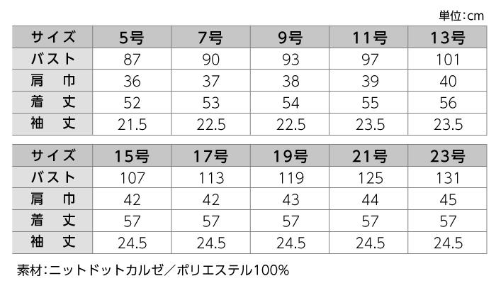【アイトス】【Pieds】【ピエ】HCL6610リラックスオーバーブラウス サイズ