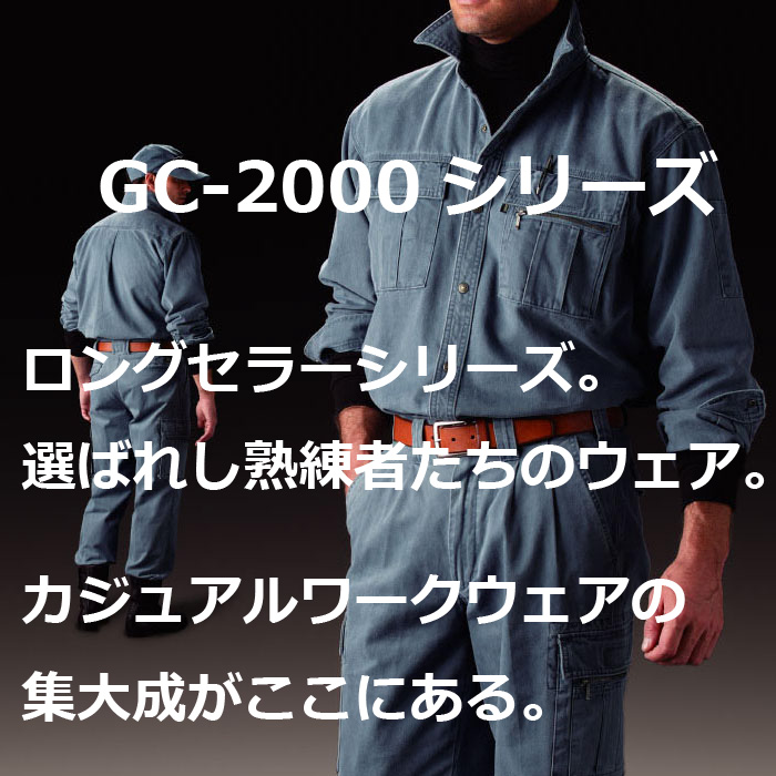 GC-2000